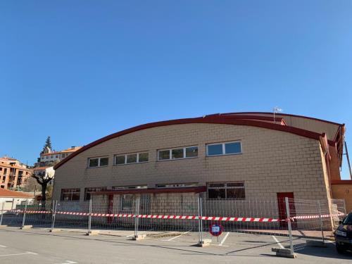 Foto cedida por Ayuntamiento de Perales de Tajuña