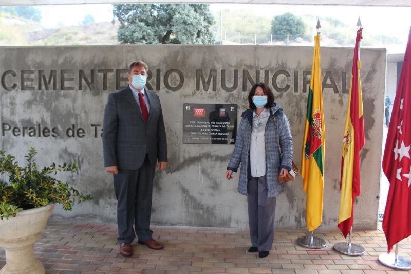 Foto cedida por Ayuntamiento de Perales